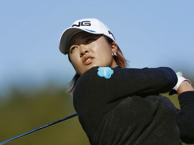Suzuki shoots 67 to win Japan Classic by 3 strokes
