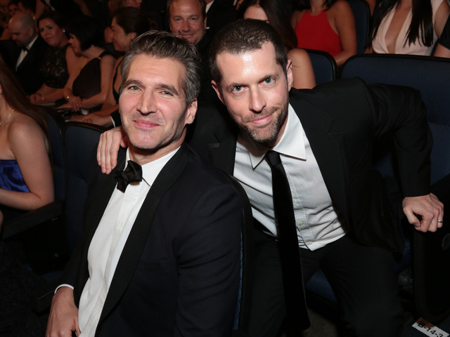 Game of Thrones' awful ending has convinced some people that Benioff and Weiss were fired from their 'Star Wars' gig