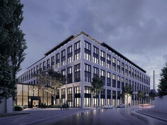 Apple Opening New Office in Munich, Germany