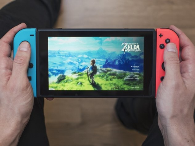 Nintendo Surges On Strong Switch Sales, Raised Profit Outlook