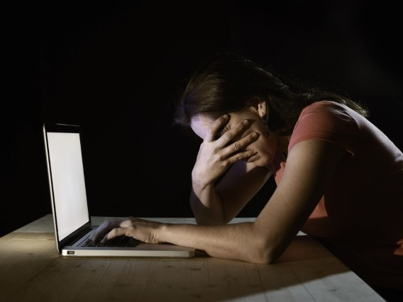 Online abusers face stiffer penalties as social media hate crime will be treated as seriously as face-to-face offenses