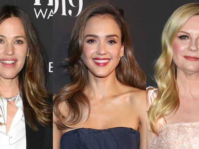 Jennifer Garner, Jessica Alba, & Kirsten Dunst Honor Their Friends at InStyle Awards 2019!