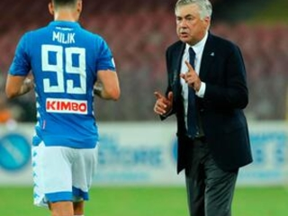 Napoli needs evolution not revolution under Ancelotti