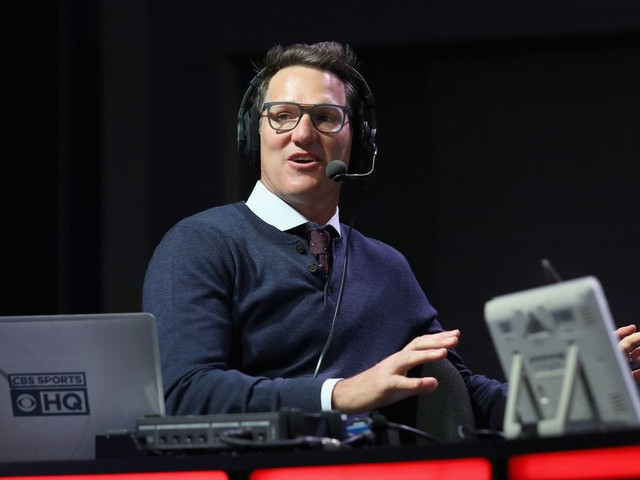 Danny Kanell on Ohio State, the USC job and a Wild CFB Idea, Plus Should We Be Nicer?