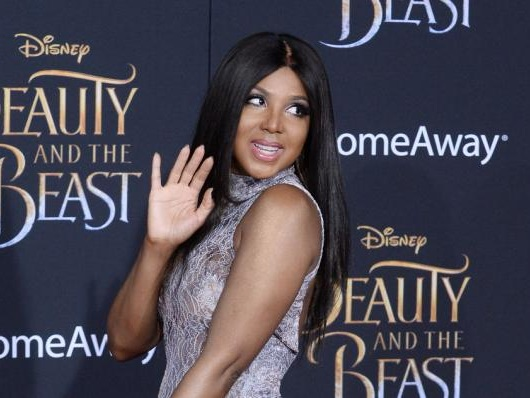 Famous birthdays for Oct. 7: Toni Braxton, Vladimir Putin