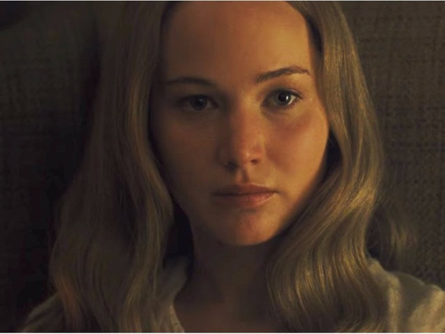 We Might Have Unlocked the Secret of Jennifer Lawrence's New Horror Film, Mother!
