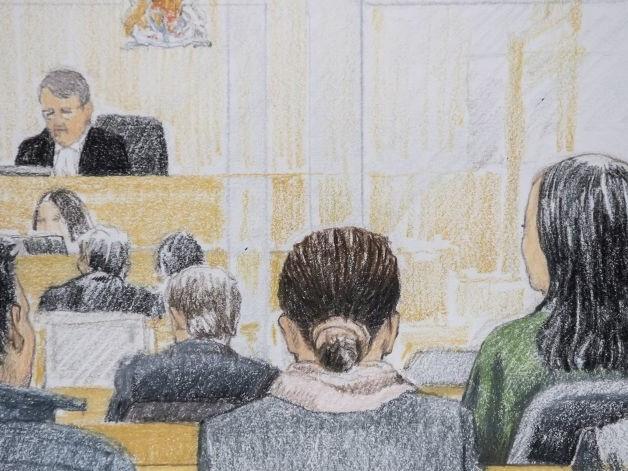 Huawei's Meng Wanzhou Granted Bail by Canadian Judge