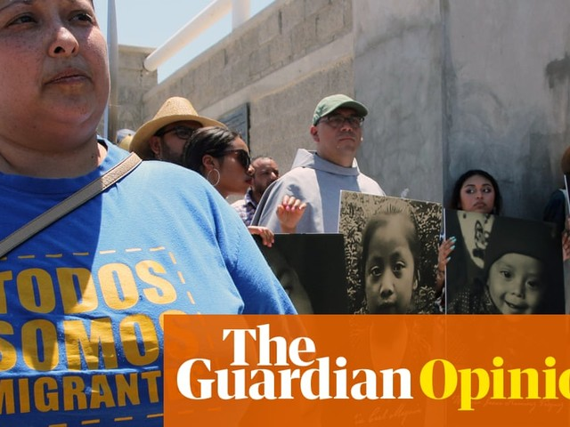 Pictures of dead migrants inspire our sympathy. But what use is that to them? | Gary Younge