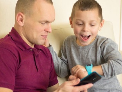 The Best GPS Trackers for Kids