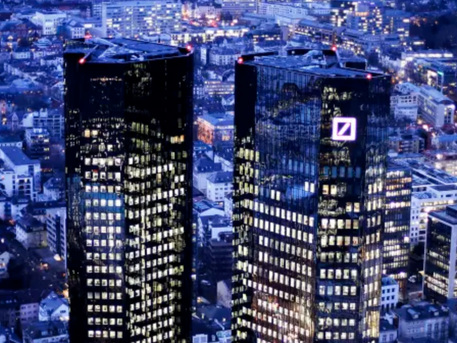 Deutsche Bank Is Scrambling For A 'Plan B' To Justify Abandoning Commerzbank Merger Talks
