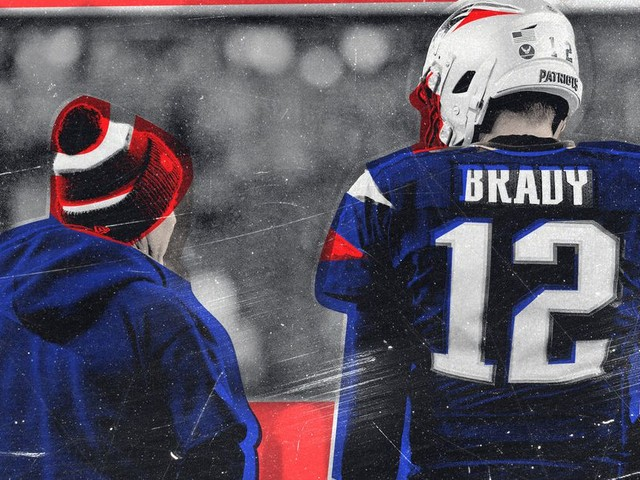 Nothing Lasts Forever, Not Even Tom Brady and Bill Belichick's Patriots Dynasty