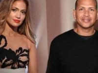 How J.Lo & A-Rod Are Prepping for Christmas Together