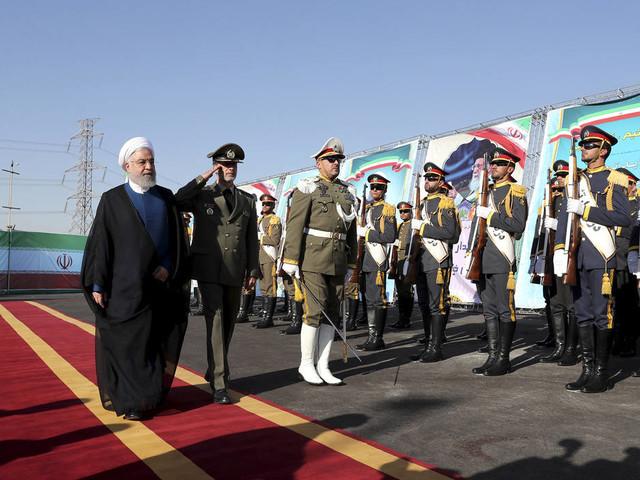 Iran imposes sanctions on US think tank