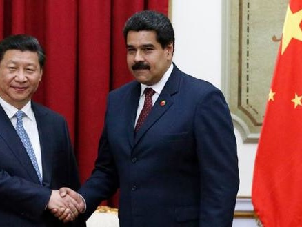 China Offers Venezuela $5 Billion Loan To Support 'Ideological Ally' Maduro