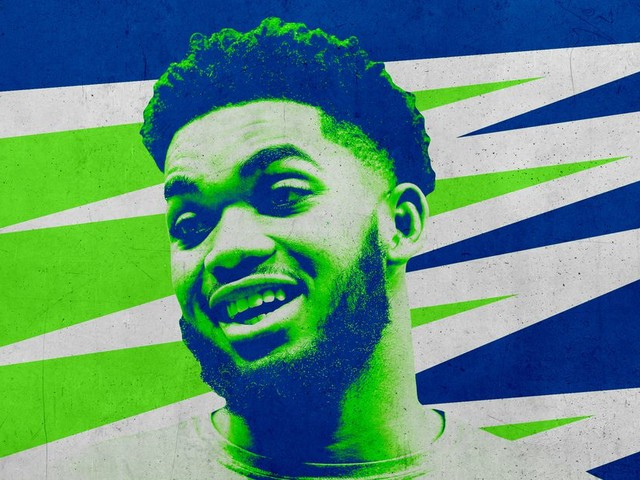 Are We Sure … Karl-Anthony Towns Isn't the Best Big Man in the NBA?