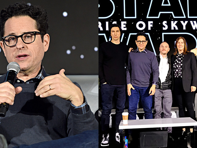 J.J. Abrams Says 'Star Wars: The Rise of Skywalker' Will Introduce New Force Powers That 'Will Infuriate Some People'