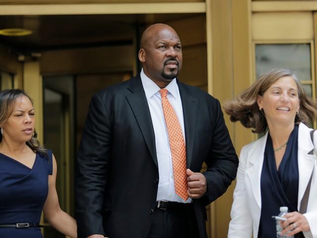 Former Auburn assistant basketball coach avoids prison over bribery scandal