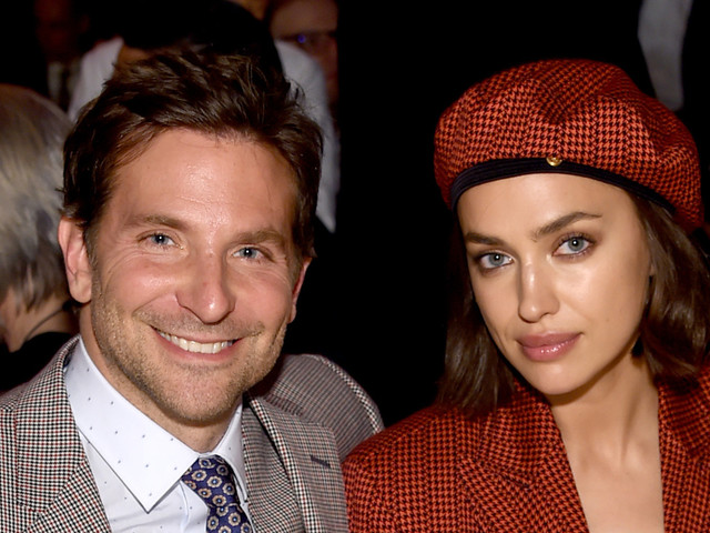 Irina Shayk Talks About the Public's Interest in Her Life with Bradley Cooper, Reveals If She Believes in Marriage