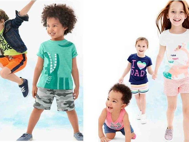 Carter's Sale | Items Starting at $2.93