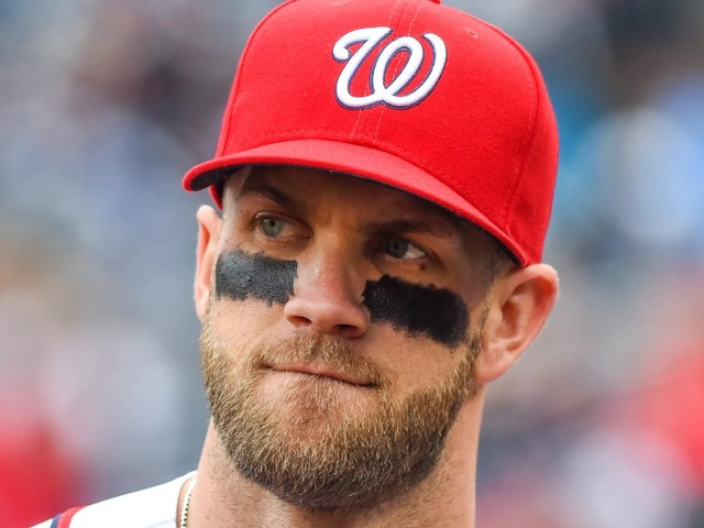Bryce Harper and Scott Boras are on the verge of the least satisfying nine-figure deal ever