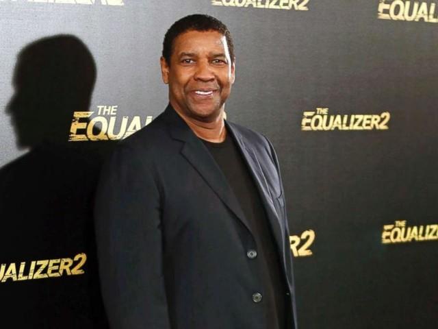 Denzel Washington to direct Michael B. Jordan in 'Journal for Jordan'