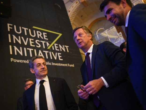 News: Saudi Arabia prepares for third annual Future Investment Initiative