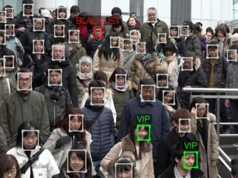 Chinese Citizens Will Be Required To Scan Their Faces To Use The Internet