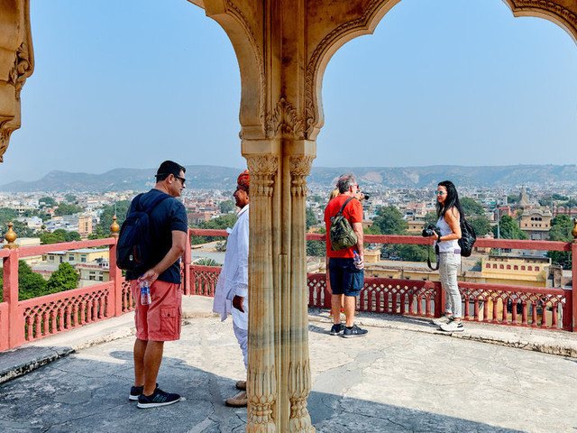 36 Hours: 36 Hours in Jaipur