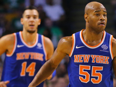 Schmeelk: Bad Omen For Knicks As Trip Continues With No Defense