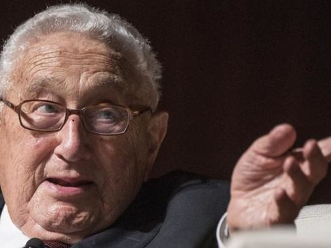 "Henry Kissinger Gets It... US ""Exceptionalism"" Is Over"
