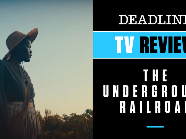 'The Underground Railroad' Review: Barry Jenkins' Brilliant Adaptation Of Acclaimed Novel Is An American Treasure