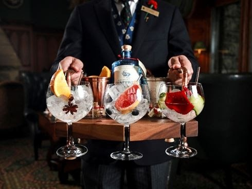 News: Ashford Castle capitalises on gin boom with new tasting experience