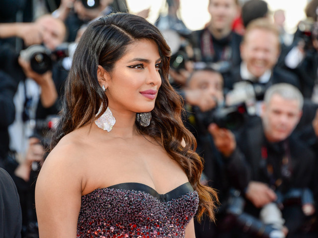 Best dressed at the Cannes Film Festival red carpet