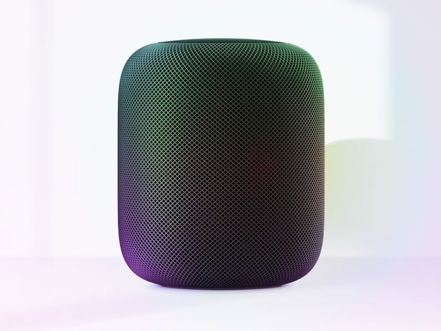 Apple's HomePod seems to be destroying wood furniture