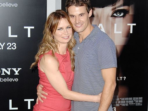 Mary Lynn Rajskub of TV's 24 is 'divorcing' her husband of 10 years