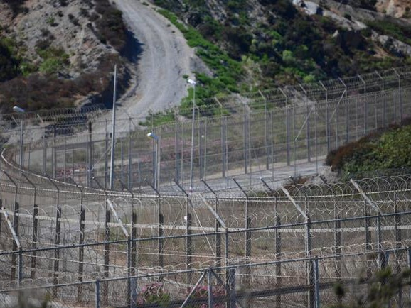 "Spain's ""Migrant Friendly"" Border Fences"