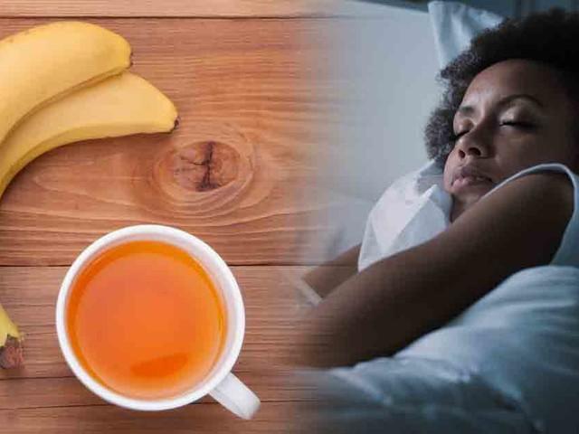 Does Banana Tea Really Help With Sleep Problems?