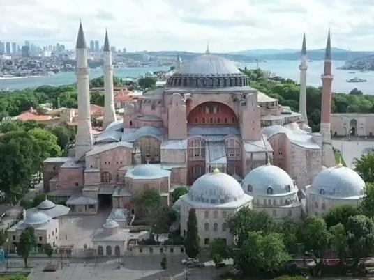 Turkey:  At Cross Purposes