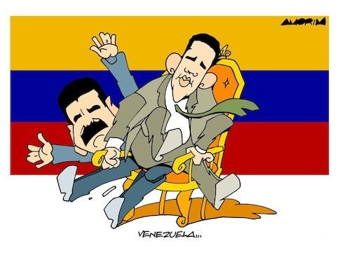 """""""A Coup Is A Coup"""" - Why Venezuela's Guaido Doesn't Have A Constitutional Leg To Stand On"""