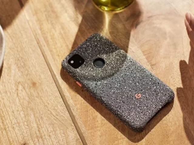 Google Turns To Recycled Plastic Bottles For Its New Phone Cases