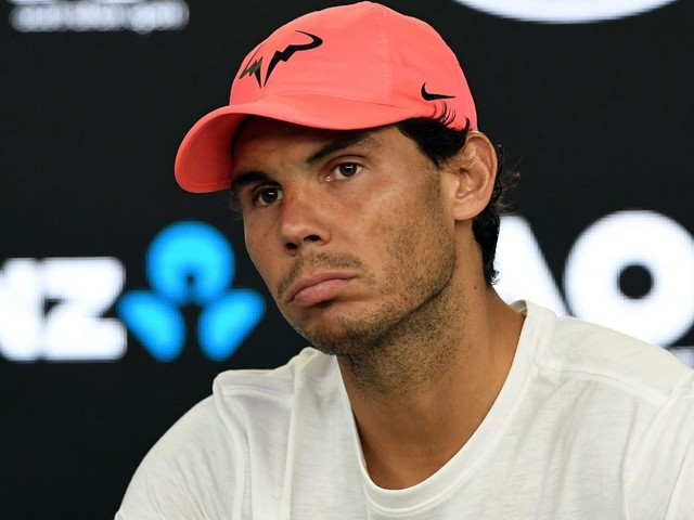 """I Don't Think The Big 3 Are Going to Win All 4 Grand Slams"" – Rafael Nadal Not Sure of 2020"