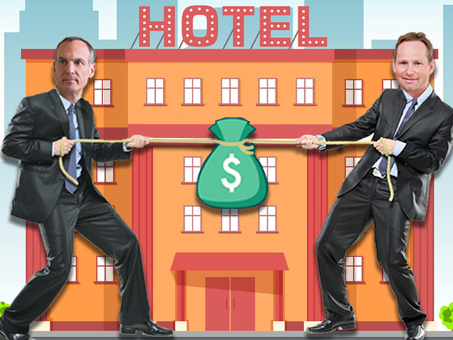 Resort fee wars: Booking platforms are taking on the controversial hotel practice in very different ways