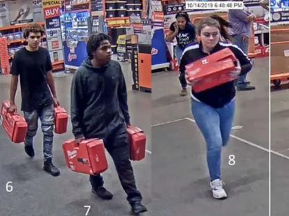 """""""Happening Everywhere In Retail"""" - Home Depot Links Surge In Thefts To Opioid Crisis"""