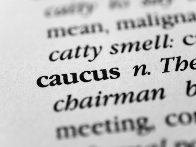 What Is a Caucus?