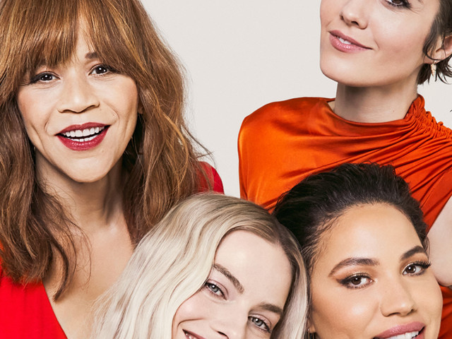Margot Robbie & the Cast of 'Birds of Prey' Open Up About Imposter Syndrome & PTSD