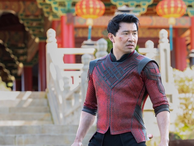 'Shang-Chi' is an exciting, action-packed entry in the MCU