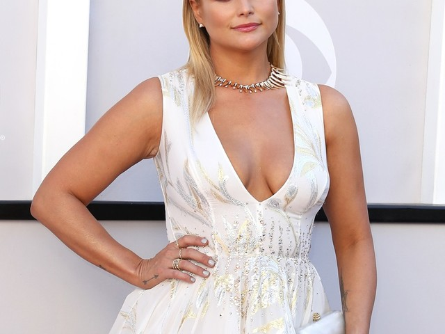 Miranda Lambert announced her sudden marriage to a NYPD police officer