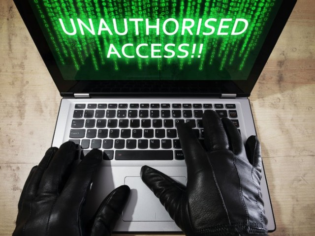 10 insider tricks to keep hackers and scammers from stealing from you