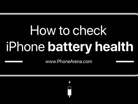 How to check your Apple iPhone's battery health: battery cycle counts and other info