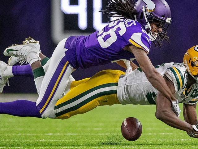 Mailbag: What could the Vikings get for trading a starting cornerback?